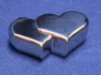 26224 Double Heart Box